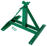 Greenlee® Reel Stands
